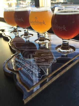 Switchback Brewing Co.