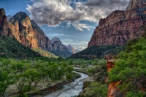 Zion National Park (photo: Tom Morris, www.sharetheexperience.org)